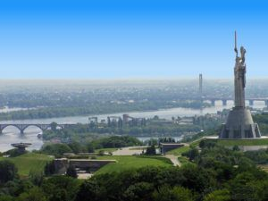 Вагонка Киев
