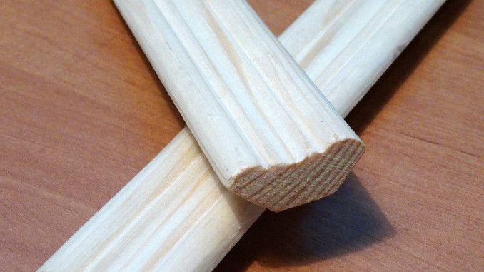 Угол внутренний сосна