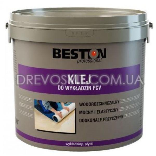 Клей BESTON для підлогових покриттів (лінолеуму)