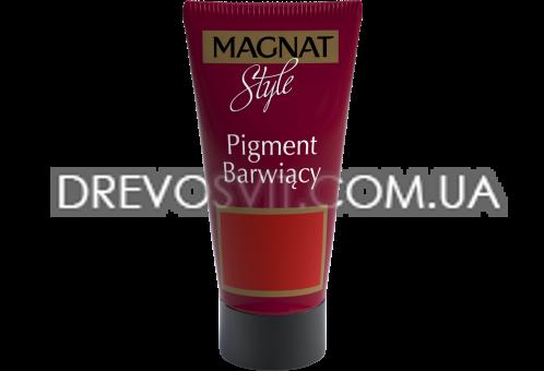 Водно-дисперсионный пигмент для красок, штукатурок MAGNAT STYLE PIGMENT BARWIĄCY