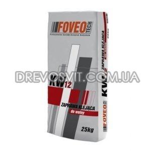 Клей для минеральной ваты FOVEO TECH KW12