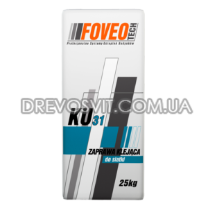 Клей для армирующей сетки FOVEO TECH KU31