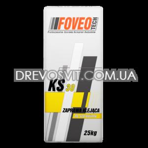 Клей для пінополістиролу FOVEO TECH KS30