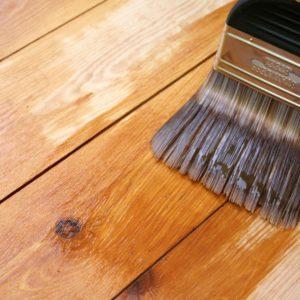 Засоби захисту деревини
