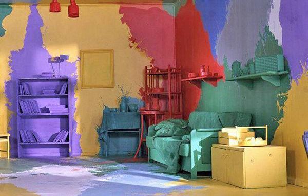 что такое колер для краски