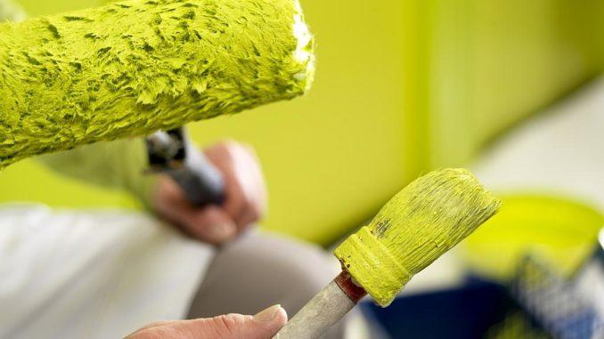 лучшие краски для внутренних работ