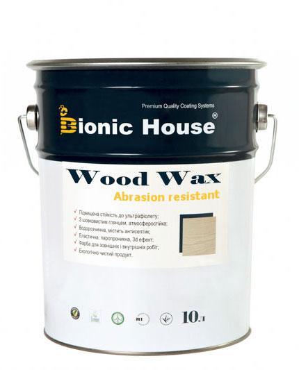 «Wood Wax» краска воск для дерева